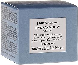 Fragrances, Perfumes, Cosmetics Moisturizing Face Cream-Gel - Comfort Zone Hydramemory Cream-Gel