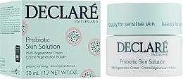Fragrances, Perfumes, Cosmetics Multi-Repairing Probiotic Cream - Declare Probiotic Skin Solution Multi Regeneration Cream