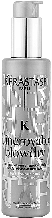 Multifunctional Thermo Styling Lotion - Kerastase Couture Styling L'Incroyable Blowdry