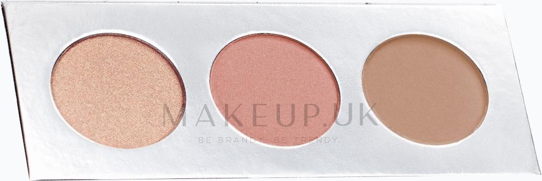Contouring Palette - Iuno Cosmetics — photo 02