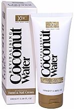 Fragrances, Perfumes, Cosmetics Hand and Nail Cream - Xpel Marketing Ltd Coconut Water Hand & Nail Cream