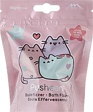 Fragrances, Perfumes, Cosmetics Bath Bomb - The Beauty Care Company Pusheen Bath Fizzer