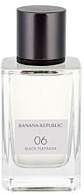 Fragrances, Perfumes, Cosmetics Banana Republic 06 Black Platinum - Eau de Parfum