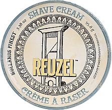 Fragrances, Perfumes, Cosmetics Shaving Cream - Reuzel Shave Cream
