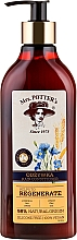 Fragrances, Perfumes, Cosmetics Hair Conditioner - Mrs. Potter's Helps To Regenerate Hair Conditioner
