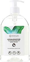 Fragrances, Perfumes, Cosmetics Hypoallergenic Liquid Soap - Barwa Hypoallergenic Polish Liquid Soap