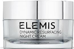 Fragrances, Perfumes, Cosmetics Night Face Cream - Elemis Dynamic Resurfacing Night Cream