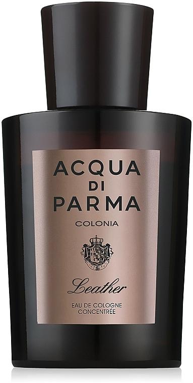 Acqua di Parma Colonia Leather Eau de Cologne Concentrée - Eau de Cologne