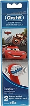 Fragrances, Perfumes, Cosmetics Kids Toothbrush Heads EB10, Mater and Lightning McQueen - Oral-B Stages Power Disney
