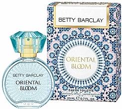 Fragrances, Perfumes, Cosmetics Betty Barclay Oriental Bloom - Eau de Toilette