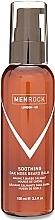 Fragrances, Perfumes, Cosmetics Soothing Beard Balm - Men Rock Soothing Oak Moss Beard Balm