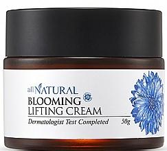 Fragrances, Perfumes, Cosmetics Face Cream - All Natural Blooming Lifting Cream