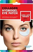 Fragrances, Perfumes, Cosmetics Collagen Hydrogel Eye Patches - Beauty Face Collagen Hydrogel Eye Patch