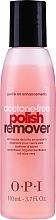 Fragrances, Perfumes, Cosmetics Acetone-Free Nail Polish Remover - O.P.I Non-Acetone Polish