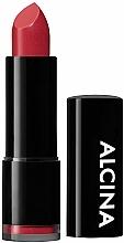 Fragrances, Perfumes, Cosmetics Lipstick - Alcina Intense Lipstick
