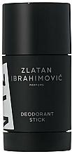 Fragrances, Perfumes, Cosmetics Zlatan Ibrahimovic Zlatan Pour Homme - Deodorant-Stick