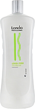 Fragrances, Perfumes, Cosmetics Long-Lasting Styling Lotion for Colored Hair - Londa Professional Londa Form Coloured Hair Forming Lotion