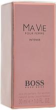 Fragrances, Perfumes, Cosmetics Hugo Boss Boss Ma Vie Pour Femme Intense - Eau de Parfum