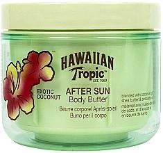 Fragrances, Perfumes, Cosmetics After Sun Oil - Hawaiian Tropic Luxury Coconut Body Butter After Sun