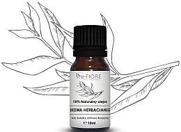 "Fragrances, Perfumes, Cosmetics Natural Essential Oil ""Tea Tree"" - E-Fiore Tea Tree Natural Essential Oil"