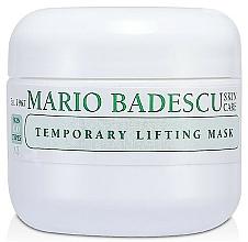 Fragrances, Perfumes, Cosmetics Lifting Mask - Mario Badescu Temporary Lifting Mask