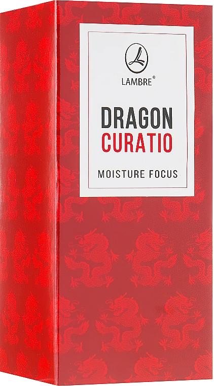 Extra Moisturizing Serum for Dry & Dehydrated Skin - Lambre Dragon Curatio Moisture Focus — photo N2
