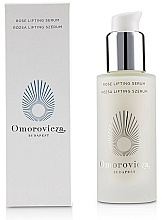 Fragrances, Perfumes, Cosmetics Rose Extract Lifting Facial Serum - Omorovicza Rose Lifting Serum