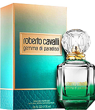 Fragrances, Perfumes, Cosmetics Roberto Cavalli Gemma di Paradiso - Eau de Parfum