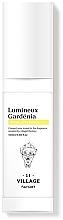 Fragrances, Perfumes, Cosmetics Village 11 Factory Dress Perfume Lumineux Gardenia - Perfumed Clothes & Linen Freshener