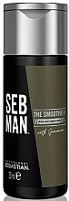 Fragrances, Perfumes, Cosmetics Hair Conditioner - Sebastian Professional Seb Man The Smoother