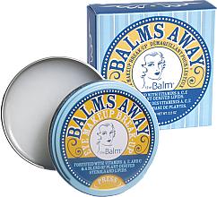 Fragrances, Perfumes, Cosmetics Waterproof Makeup & False Lashes Remover - TheBalm Balms Away Eye Makeup Break-Up