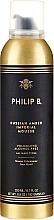 "Fragrances, Perfumes, Cosmetics Volume Mousse ""Russian Amber"" - Philip B Russian Amber Imperial Volumizing Mousse"
