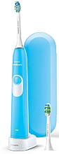 Fragrances, Perfumes, Cosmetics Sonic Electric Toothbrush, blue - PHILIPS Sonicare HX6212/87