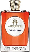 Fragrances, Perfumes, Cosmetics Atkinsons Californian Poppy 2017 - Eau de Toilette