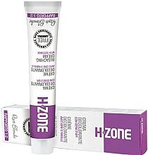 Fragrances, Perfumes, Cosmetics Bleaching Hair Cream - H.Zone Bleaching Cream