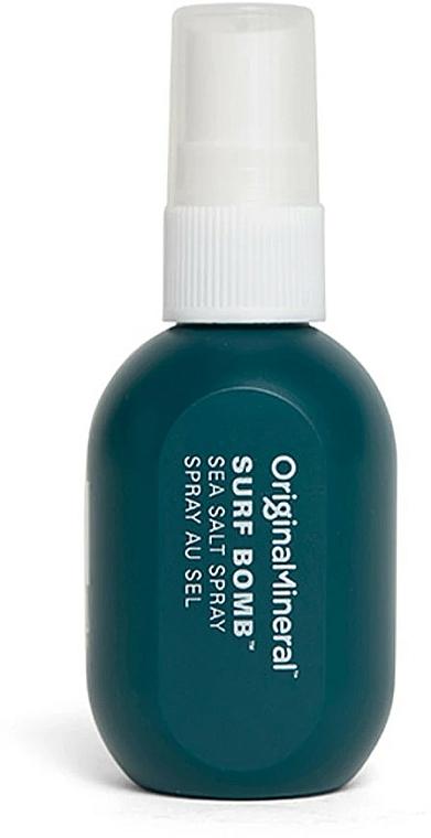 Set - Original & Mineral Mini Styling Kit (h/spray/50ml + h/spray/50ml + h/spray/50ml) — photo N4