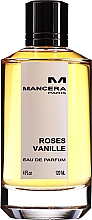 Fragrances, Perfumes, Cosmetics Mancera Roses Vanille - Eau de Parfum