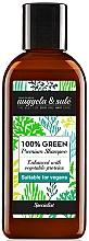 Fragrances, Perfumes, Cosmetics Hair Shampoo - Nuggela & Sule 100% Green Shampoo