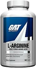 "Fragrances, Perfumes, Cosmetics Dietary Supplement ""L-Arginine"" - GAT Sport L-Arginine"
