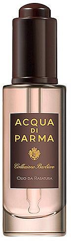 Acqua di Parma Colonia Collezione Barbiere - Shaving Oil