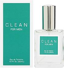 Fragrances, Perfumes, Cosmetics Clean For Men - Eau de Toilette