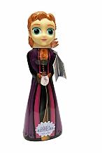 "Fragrances, Perfumes, Cosmetics Shower Gel-Foam ""Frozen Anna"" - Disney Frozen Anna II Bath ans Shower Gel"