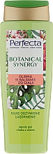 "Fragrances, Perfumes, Cosmetics Body Balm ""Olive"" - Perfecta Botanical Synergy"