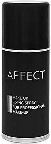 Makeup Fixing Spray - Affect Cosmetics Make up Fixing Spray For Professional