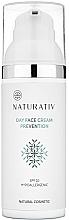 Fragrances, Perfumes, Cosmetics Day Cream for Face - Naturativ Facial Day Cream