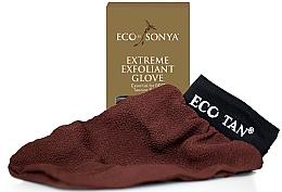 Fragrances, Perfumes, Cosmetics Exfoliant Glove - Eco by Sonya Extreme Exfoliant Glove