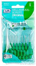 Fragrances, Perfumes, Cosmetics Interdental Brush Set, 0.8mm - TePe Interdental Brush Normal