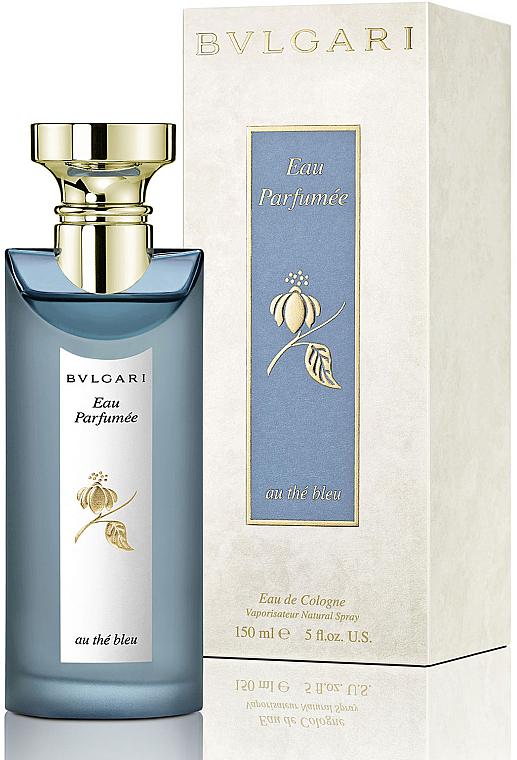 Bvlgari Eau Parfumee au The Bleu - Eau de Cologne