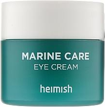 Fragrances, Perfumes, Cosmetics Sea Extracts Moisturizing Eye Cream - Heimish Marine Care Eye Cream