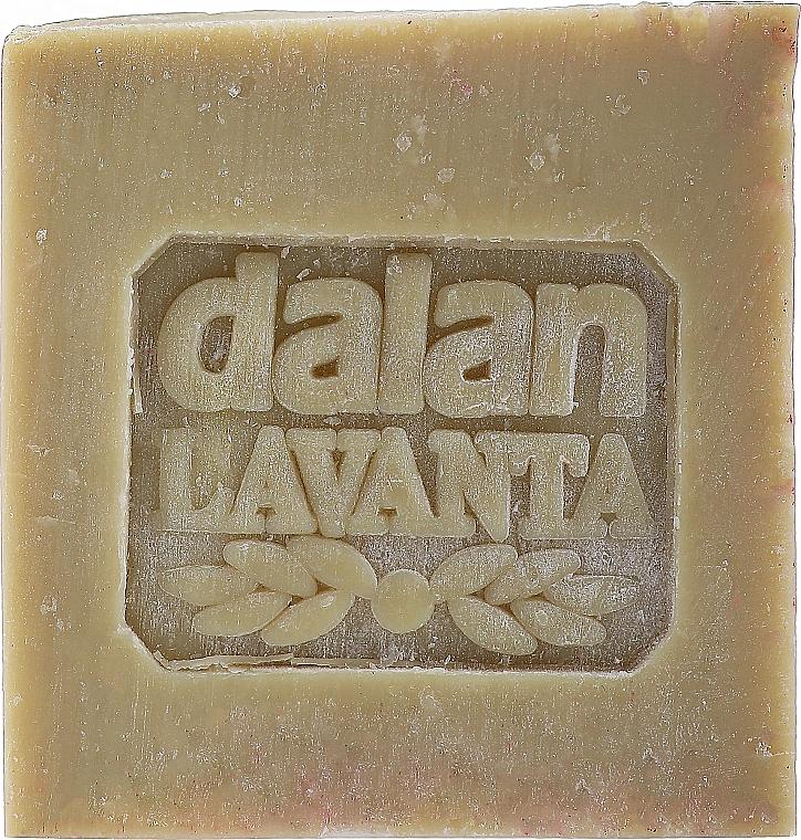 """Olive Oil Soap Bar """"Lavender"""" - Dalan Antique Soap Lavander With Olive Oil 100%"""